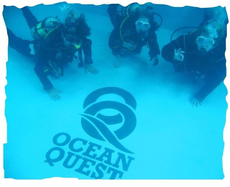 about ocean quest adventures