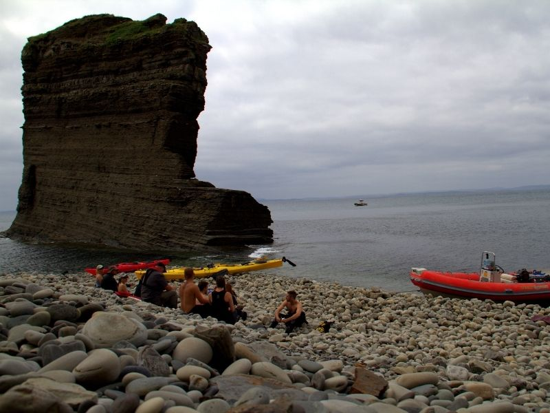 kayaking-shoreline